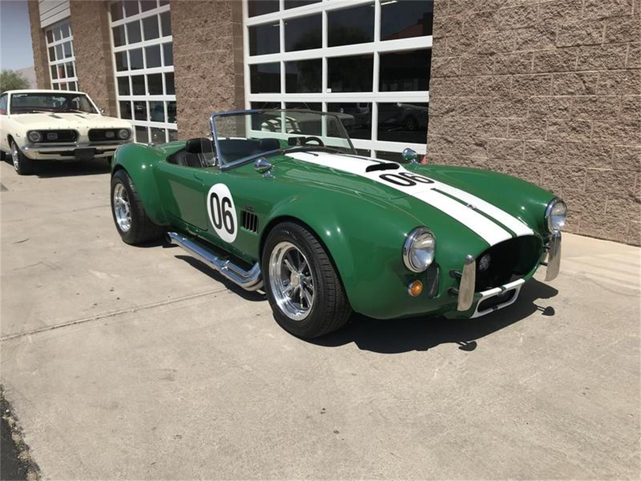 Large Picture of '66 Cobra Replica - QHBY