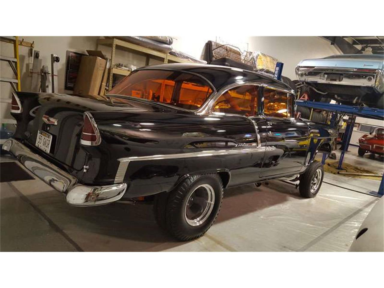 Large Picture of 1955 Bel Air - $89,950.00 Offered by A Touch of Classics - QHC5