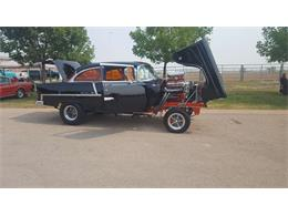 Picture of Classic '55 Chevrolet Bel Air Offered by A Touch of Classics - QHC5