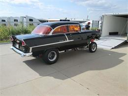 Picture of Classic 1955 Bel Air Offered by A Touch of Classics - QHC5