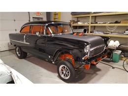 Picture of Classic '55 Chevrolet Bel Air - $89,950.00 Offered by A Touch of Classics - QHC5