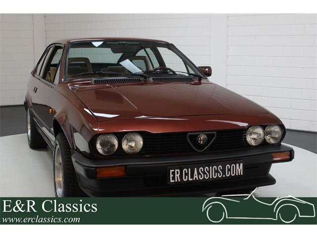 Picture of '86 2000 GT - QHC7