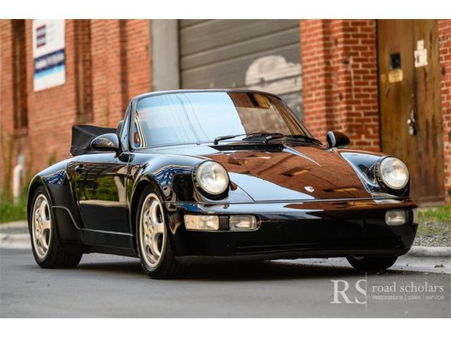 Picture of '92 911 - QHC8