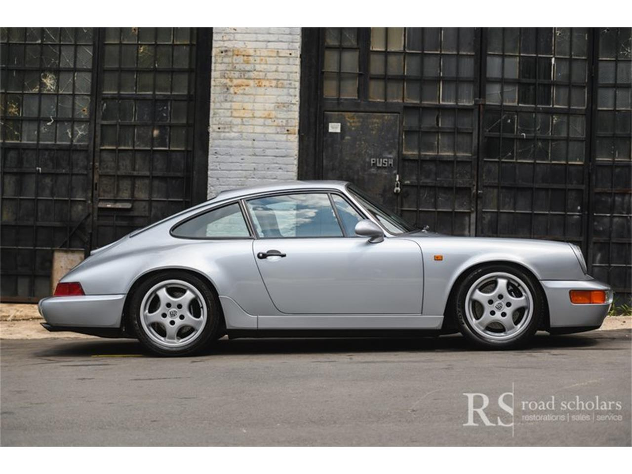 Large Picture of '92 911 - QHCB