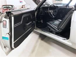 Picture of Classic 1970 Chevrolet Chevelle SS located in Burr Ridge Illinois - $144,990.00 Offered by Corvette Mike Midwest - QHCD