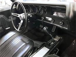 Picture of Classic '70 Chevelle SS located in Burr Ridge Illinois - QHCD