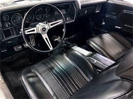 Picture of 1970 Chevrolet Chevelle SS located in Illinois - $144,990.00 - QHCD