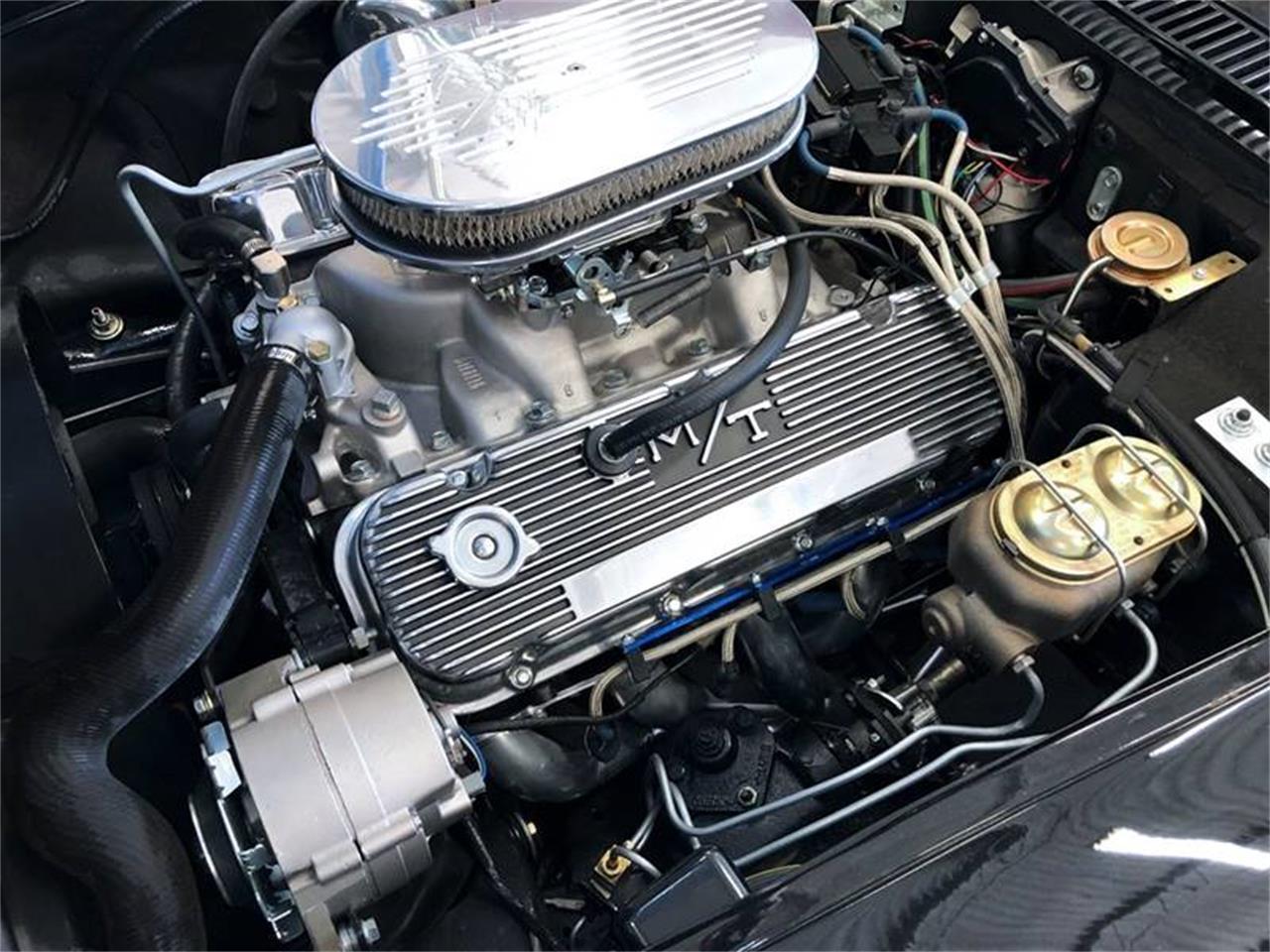Large Picture of '68 Corvette - QHCE