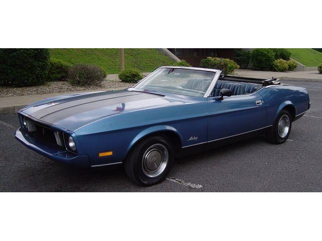 Picture of '73 Mustang - QHCH