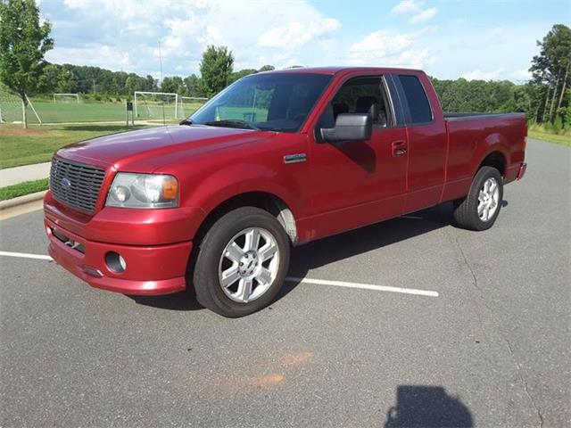 Picture of '07 F150 - QHD7
