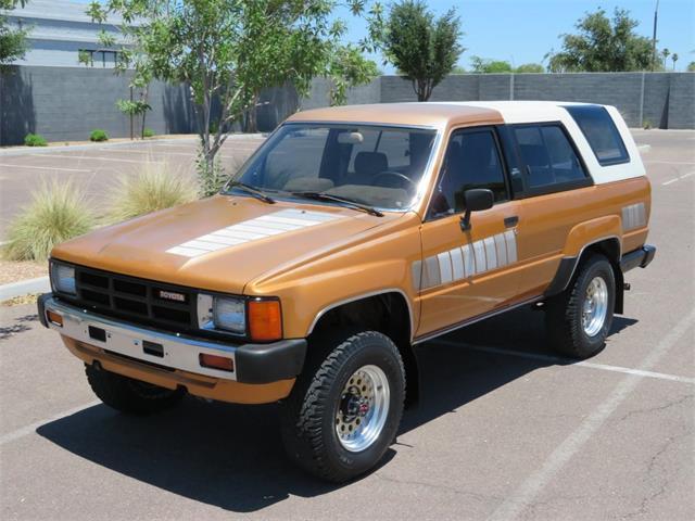 Picture of 1984 Toyota 4Runner - QDI7