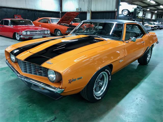 Picture of '69 Camaro - QHE2