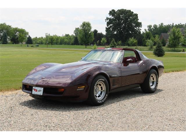 Picture of '82 Corvette - QHE9