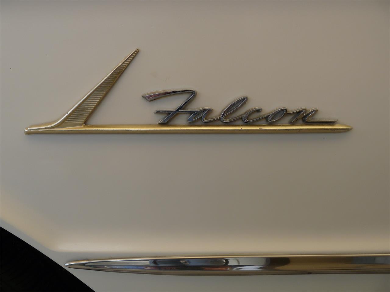 Large Picture of '62 Falcon - QHEC