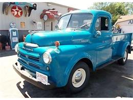 Picture of '50 Pickup - QHEE