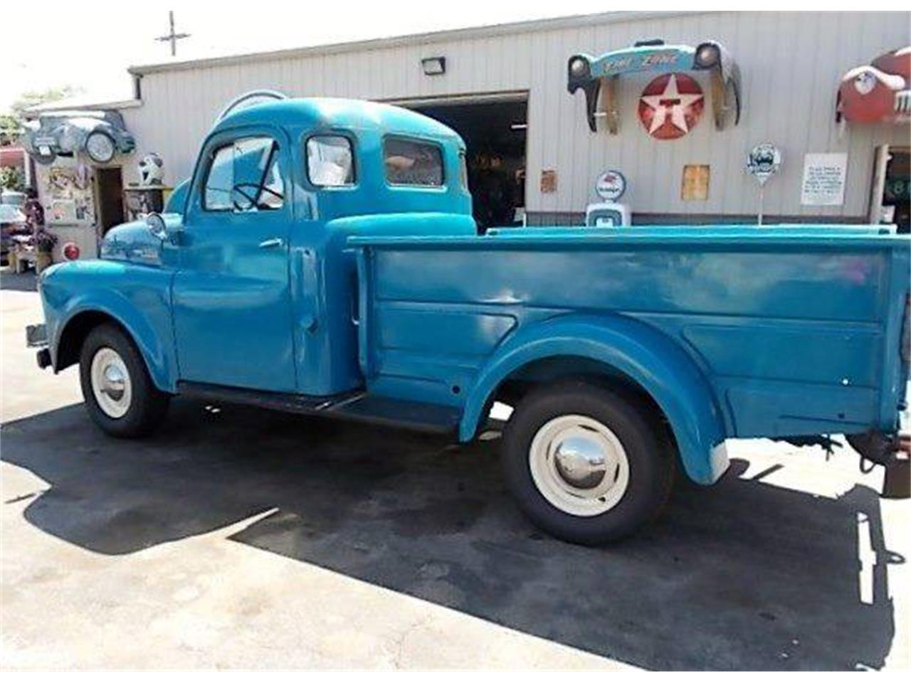 Large Picture of '50 Pickup - QHEE