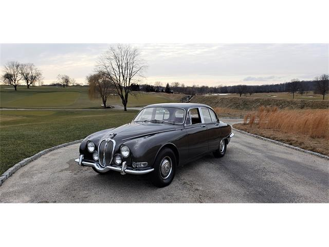 Picture of 1966 Jaguar 3.8S - $15,000.00 Offered by a Private Seller - QHFA