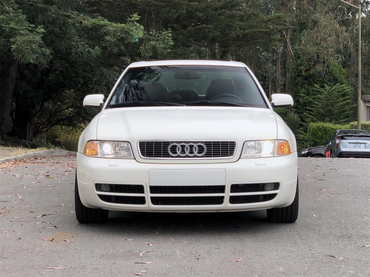Large Picture of 2001 Audi S4 located in California - QDIC
