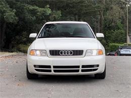 Picture of '01 Audi S4 - QDIC