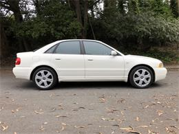 Picture of 2001 Audi S4 Offered by Bring A Trailer - QDIC