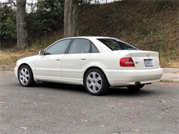 Picture of 2001 S4 Auction Vehicle Offered by Bring A Trailer - QDIC