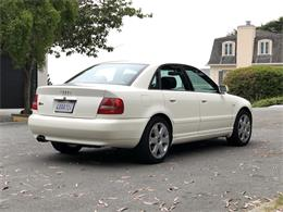 Picture of '01 Audi S4 located in San Francisco California Auction Vehicle - QDIC