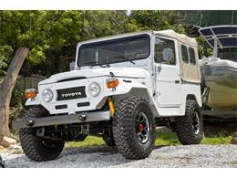 Picture of '77 Land Cruiser FJ40 Offered by a Private Seller - QHFH