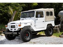 Picture of 1977 Toyota Land Cruiser FJ40 located in Florida - $44,000.00 Offered by a Private Seller - QHFH
