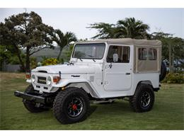 Picture of '77 Toyota Land Cruiser FJ40 located in MIAMI Florida - $44,000.00 Offered by a Private Seller - QHFH