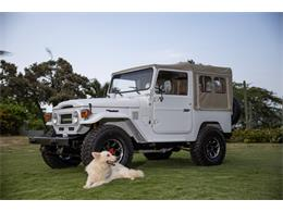 Picture of 1977 Land Cruiser FJ40 - $44,000.00 - QHFH