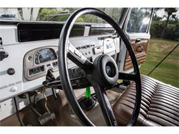 Picture of 1977 Land Cruiser FJ40 located in MIAMI Florida - QHFH