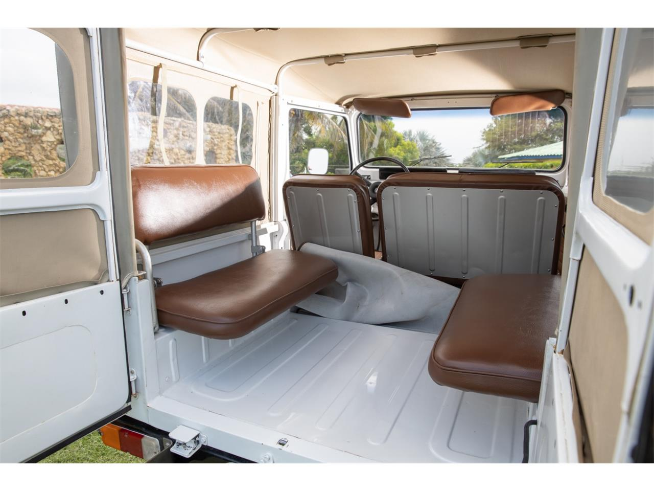 Large Picture of 1977 Toyota Land Cruiser FJ40 - $44,000.00 Offered by a Private Seller - QHFH
