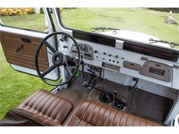 Picture of 1977 Land Cruiser FJ40 located in MIAMI Florida - $44,000.00 - QHFH