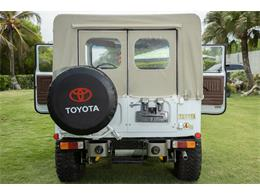 Picture of '77 Land Cruiser FJ40 located in Florida - $44,000.00 Offered by a Private Seller - QHFH