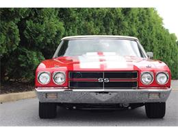 Picture of '70 Chevelle SS - QHFK
