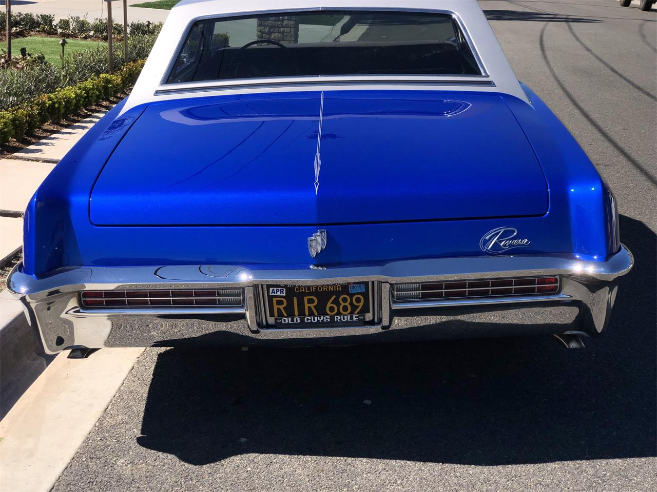 Large Picture of '65 Riviera located in California - $27,499.00 - QHFP