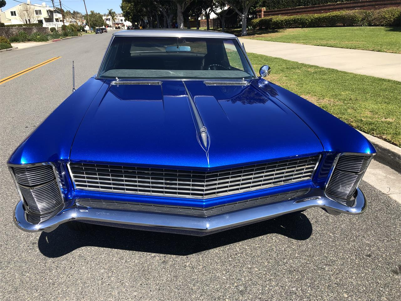 Large Picture of 1965 Buick Riviera located in California Offered by a Private Seller - QHFP
