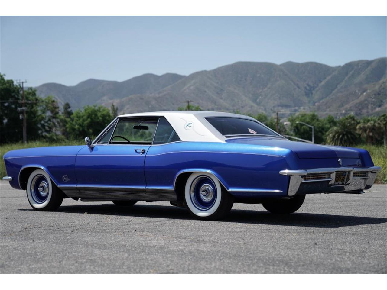 Large Picture of 1965 Buick Riviera - $27,499.00 - QHFP