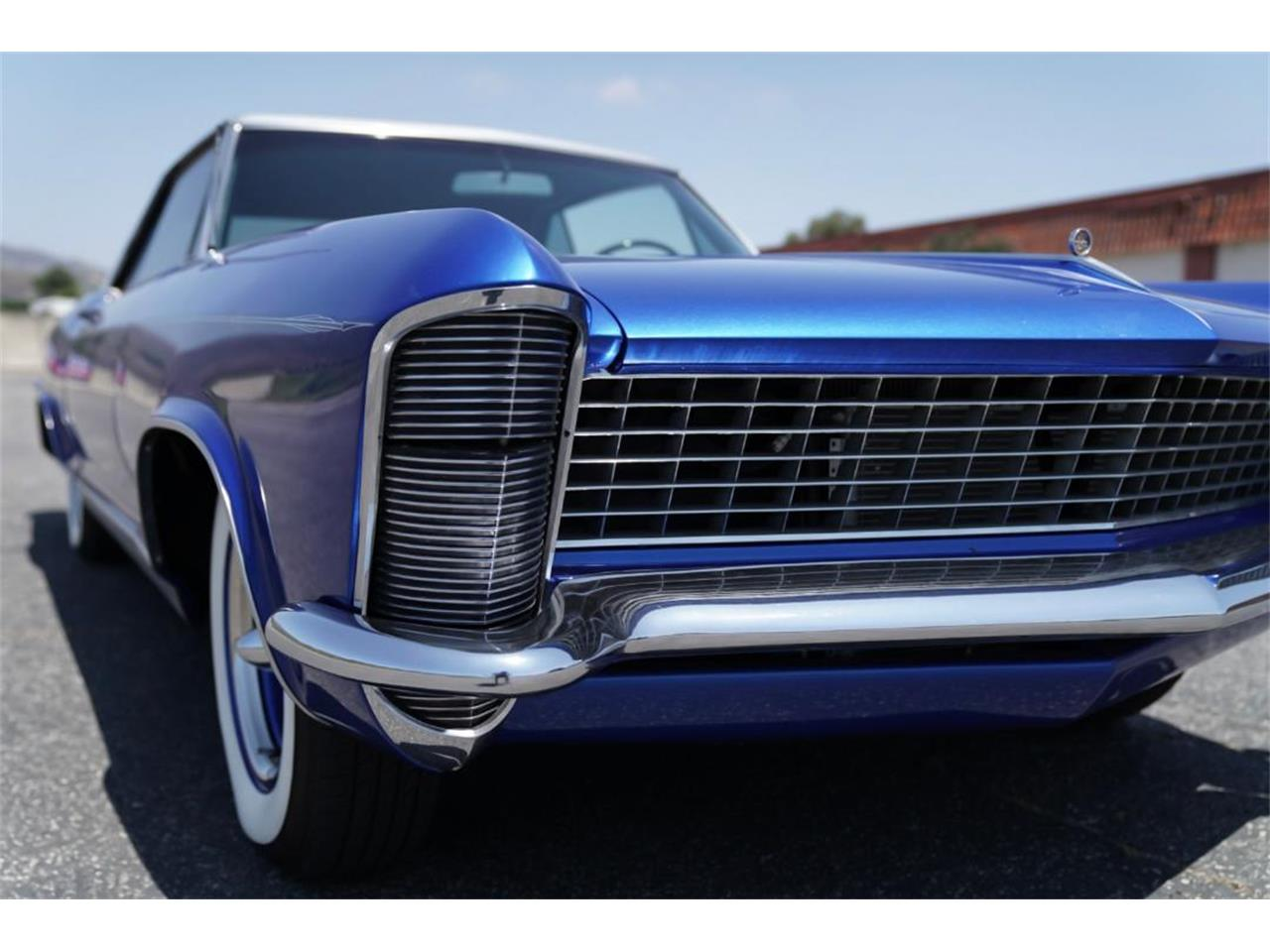 Large Picture of Classic 1965 Buick Riviera - $27,499.00 Offered by a Private Seller - QHFP