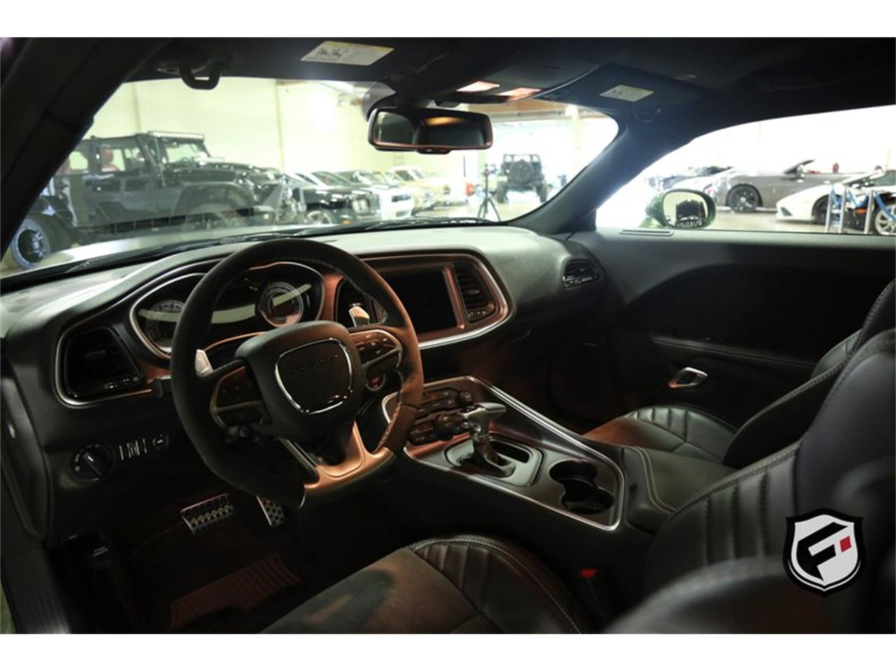 Large Picture of 2018 Dodge Challenger - $129,950.00 - QDIE