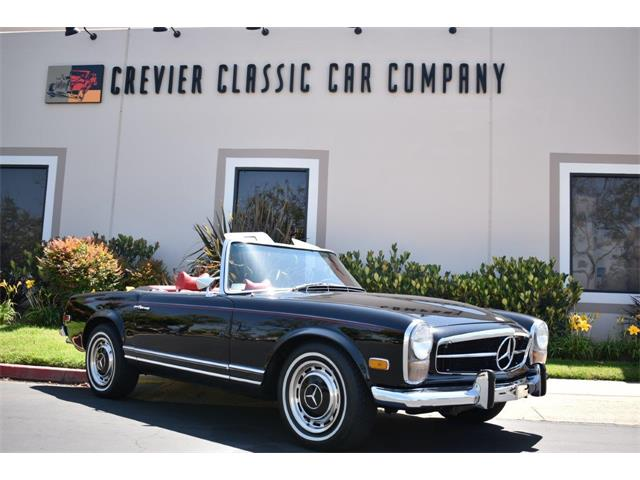 Picture of '70 280SL - QHFW