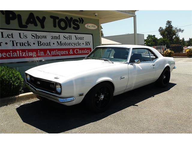 Picture of Classic 1968 Chevrolet Camaro located in Redlands California - $46,995.00 - QHFX