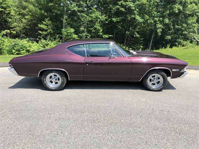 Picture of '68 Chevelle - QHFZ