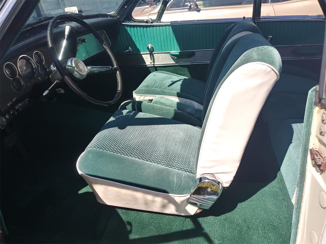 Large Picture of '62 Gran Turismo - QHG1