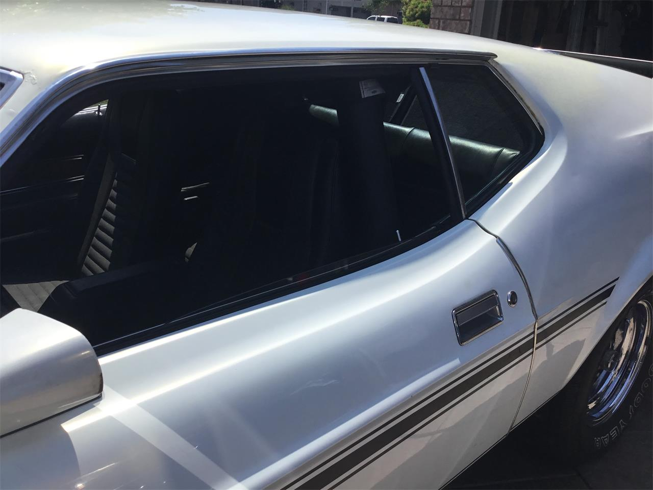 Large Picture of Classic '71 Ford Mustang Boss located in Ontario Offered by a Private Seller - QHGD