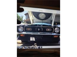 Picture of Classic 1971 Ford Mustang Boss Offered by a Private Seller - QHGD