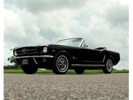 Picture of '65 Mustang - QDIG