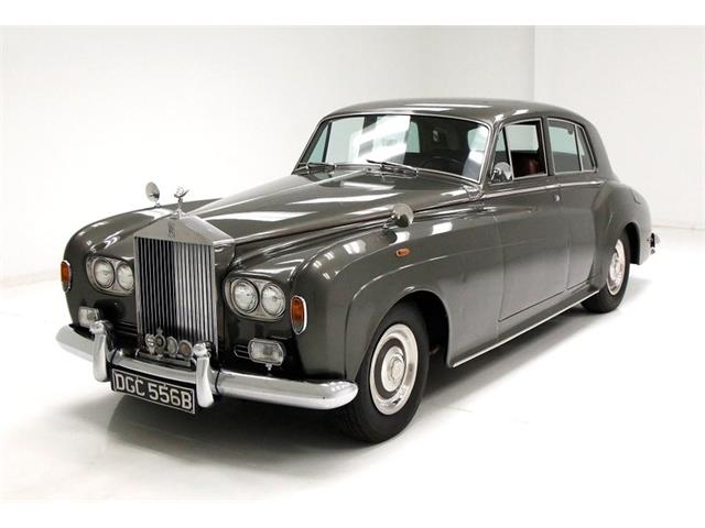 Picture of '65 Silver Cloud - QHGI