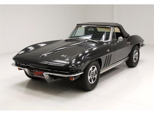 Picture of '66 Corvette - QHGM
