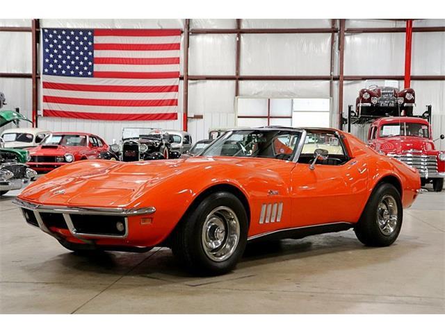 Picture of '69 Corvette - QHGQ
